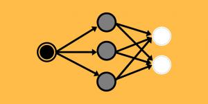 Neural Network diagram