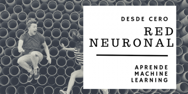Crear una Red Neuronal en Python desde cero