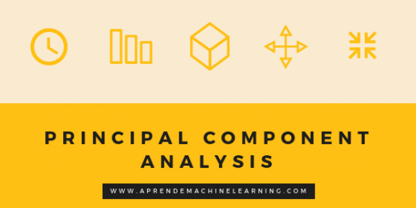 Comprende Principal Component Analysis
